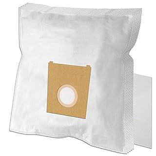5 Vacuum Cleaner Dust Bags For BOSCH BBZ41FGALL, Typ G, PowerProtect Typ G ALL, Progress Stuttgart AP 2000/20