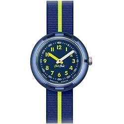 Watch Flik Flak FPSP023 YELLOW BAND