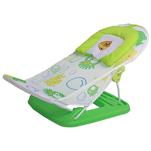 Baybee Daffyduck Baby Bather - Green
