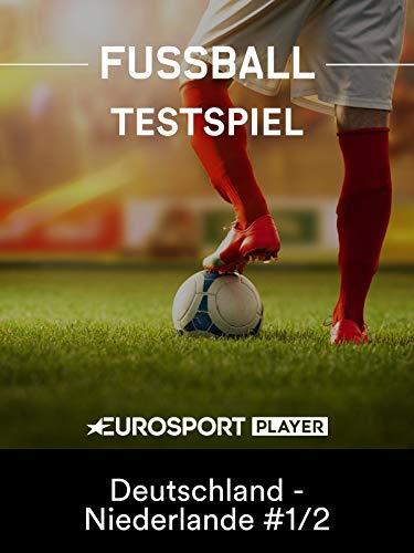 Fußball: U21-Testspiel in Offenbach - Deutschland - Niederlande