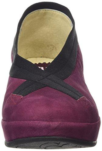 Fly LondonBOBI - Ballerine donna Viola (Purple (Magenta))