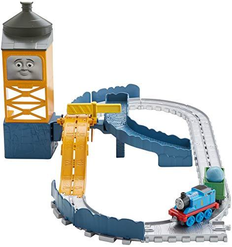 Thomas und seine Freunde 887961540376 Abenteuer Blue Mountain Steinbruch, Multicolour