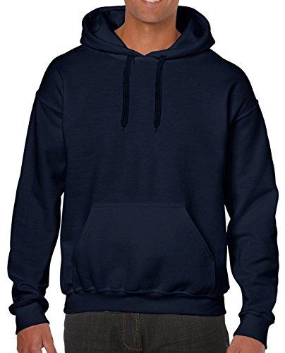 hype-inc-plain-hooded-sweatshirt-premium-blend-navy-size-xxxx-large