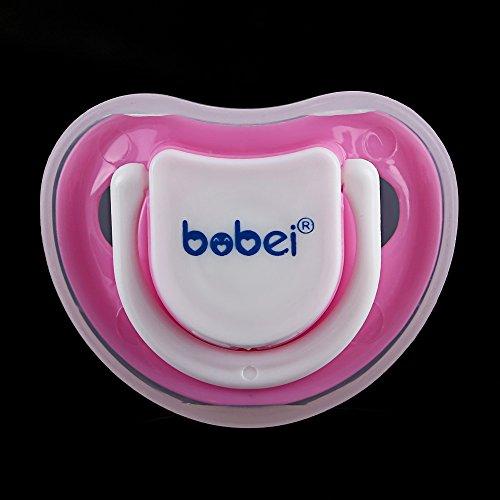 10pcs accessoires de sécurité de biberon avec des cadeau, un conteneur de dentifrice et un Agent de nettoyage de la tétine