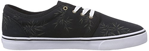 Element Darwin B, Baskets Basses homme Noir - Schwarz (BLACK NAM PALM 4069)