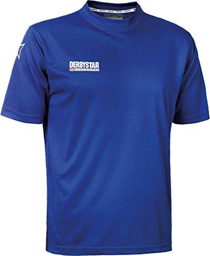 Derbystar Herren T-Shirt blau