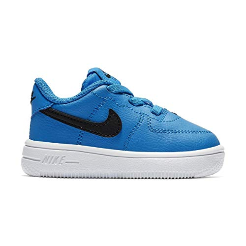 '18 (td) Basketballschuhe, Blau (Photo Blue/Black 402), 27 EU ()