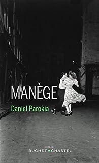 Manège par Parokia