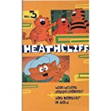 Heathcliff 3 - Heathcliffs Doppelgänger / Das Monster im Wald