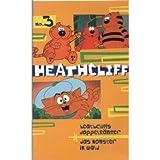 3 - Heathcliffs Doppelgänger / Das Monster im Wald