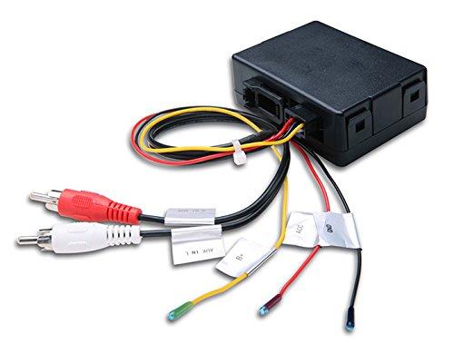Porsche Cayenne Cayman Mercedes Benz CLK W209 Most Fibre Optic Harman Kardon Bose Sound System Audio Gateway RCA Rca-audio-system