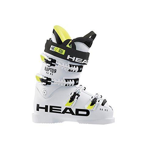 Head Raptor 90RS Scarponi da sci (White), Unisex, bianco