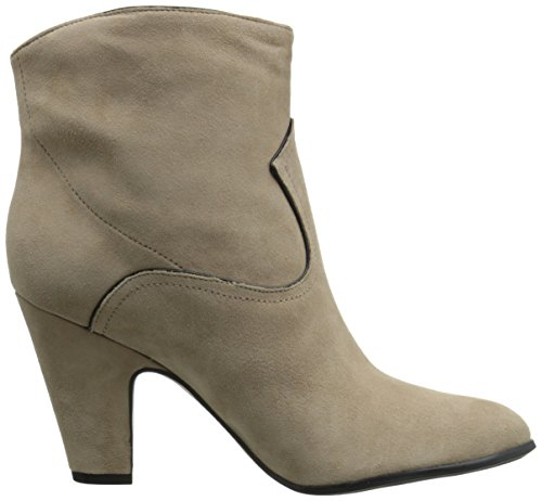 Nine West Quarrel Wildlederstiefel Ltna/Bk
