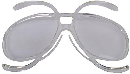 Rapid Eyewear Skibrille & SNOWBOARDBRILLE OPTIKADAPTER für Männer und Frauen, die Eine Optische Korrektur Benötigen
