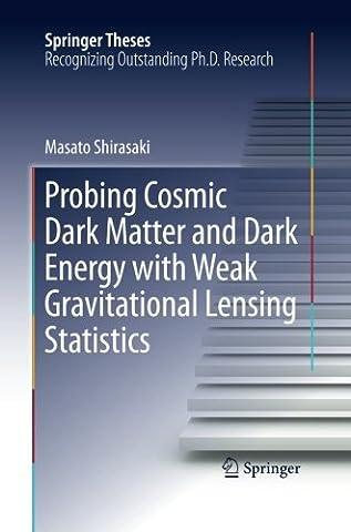 Probing Cosmic Dark Matter and Dark Energy with Weak Gravitational Lensing Statistics