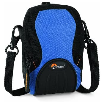 Lowepro Apex 5AW Digital Camera Pouch - Arctic Blue