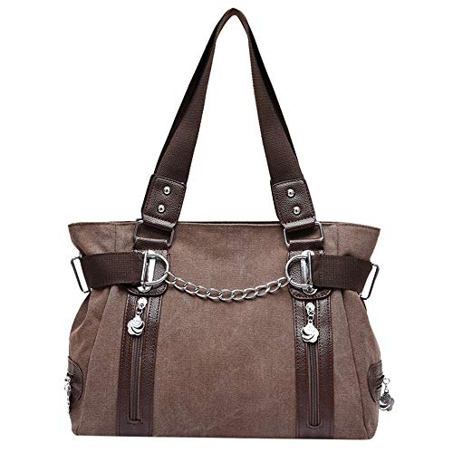TianWlio Damen Klassische Handtasche Designer Art Einkaufstasche Modische Schulter Einkaufstasche Handtasche Winged Schultertasche Groß Umhängetasche Taschen