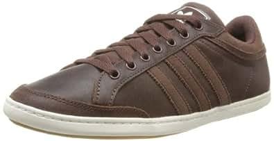 Adidas Plimcana basses, Chaussures de sport homme - marron - Marron, 40 1/9 EU