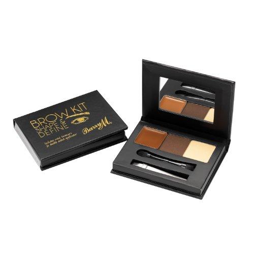 Barry M Cosmetics Brow Kit -