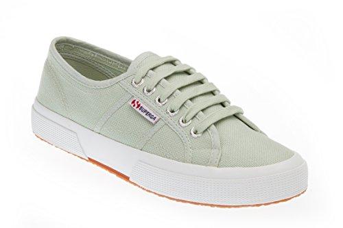 Superga 2750 Cotu Classic, Sneakers Unisex - Adulto Mint