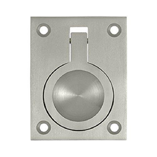 Deltana FRP25U15 Flush Ring Pull by Deltana (English Manual) -