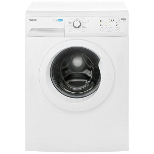 Zanussi ZWF71440W A+++ Rated Freestanding Washing Machine - White