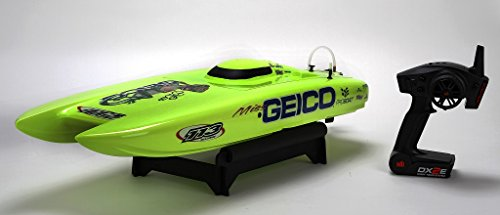 proboat-miss-geico-29-inch-catamaran-v3-rtr-brushless-speed-boot