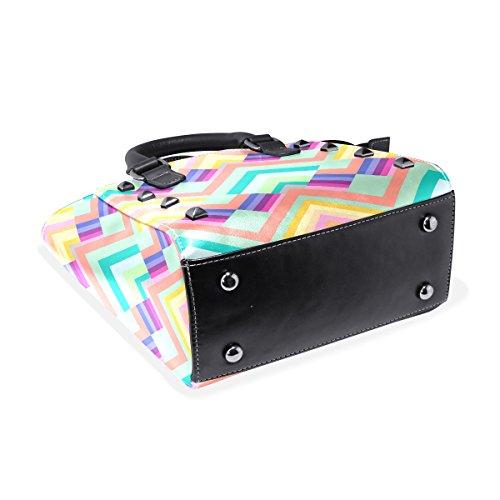 Coosun, Borsa Da Donna Multicolore Multicolore 38 Multicolore # 1