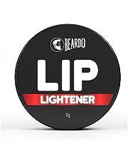 BEARDO Lip Lightener for Men, Brown, 7 g