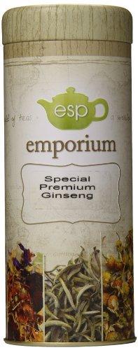 ESP Emporium China Special Premium Ginseng Oolong Tea, 3.53 Ounce