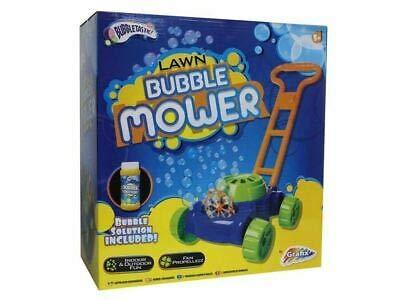 KreativeKraft RMS Mower
