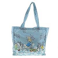 Beatrix Potter Peter Rabbit Bag Gym Tote, 35 cm, Multicoloured