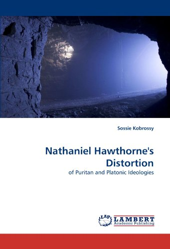 Nathaniel Hawthorne's Distortion: of Puritan and Platonic Ideologies Puritan Japan