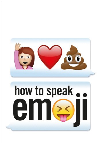 How to Speak Emoji Cover Image