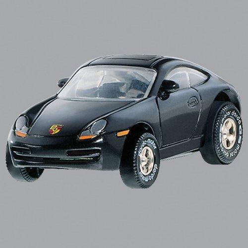 Porsche 911 DARDA