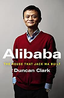 Alibaba: The House that Jack Ma Built (0062413406) | Amazon Products