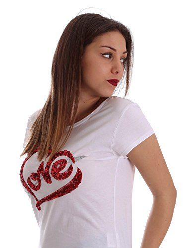 Gaudi jeans , Escarpins pour femme Bianco