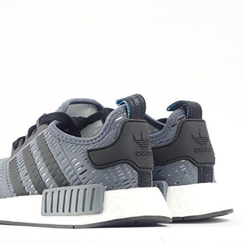 adidas NMD R1 Runner Union Blue White Grey/Black