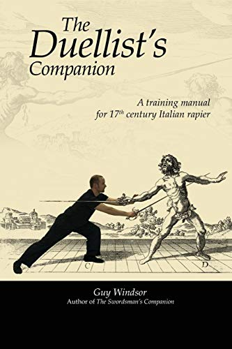 The Duellist's Companion por Guy Windsor