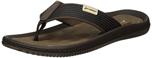 Rider Dunas Vi AD, Chanclas para Hombre, Multicolor Brown 8743, 41 EU