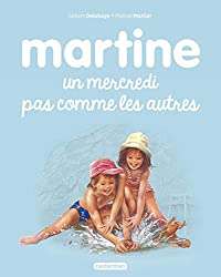 Martine, Tome 40 : Un mercredi pas comme les autres