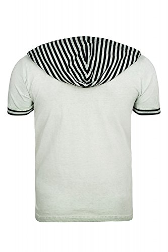 Herren T-Shirt Mint