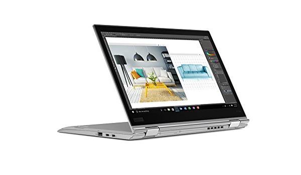 Lenovo Thinkpad X1 Yoga G3 Silver 14 0 Core I7 8550u Elektronik
