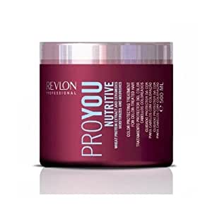 Toolbar REVLON PRO YOU NUTRITIVE MASK CERAMIDE PRO YOU CREME HYDRATANTE 500ML