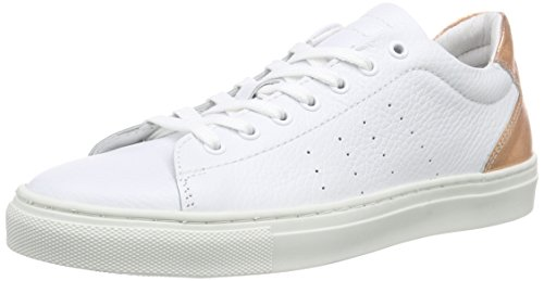 HIP D1219/162/0000 Damen Sneakers Weiß (30LE / 82KR)