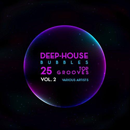 Deep Antarctic 5 (Don Anthony Mix)