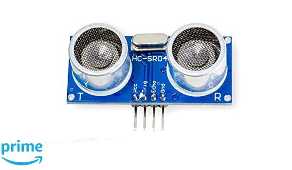 Missbirdler ultraschall sensor entfernungsmesser: amazon.de