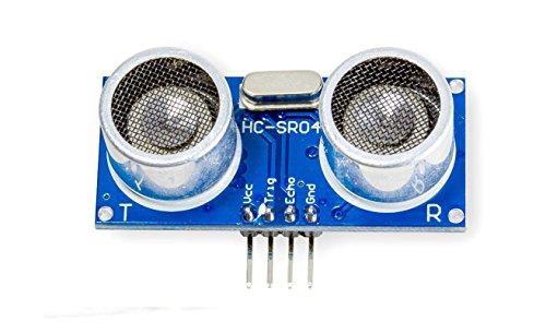 MissBirdler Ultraschall Sensor Entfernungsmesser HC-SR04 für Arduino Raspberry Pi aus DE!