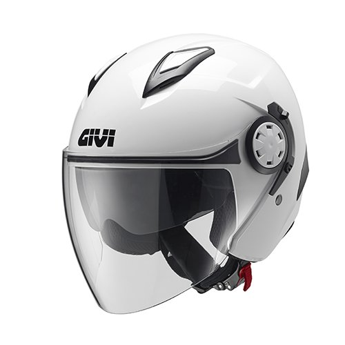 GIVI Casco Jet H123BB91060 12.3 Stratos, L/60