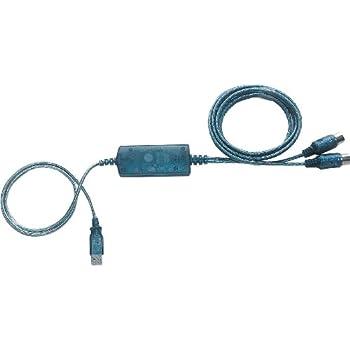 Yamaha UX-16 USB-MIDI cable